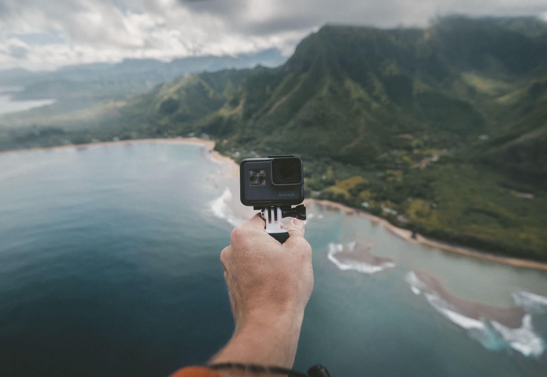 Te enseñamos las 3 mejores opciones de cámaras para viajar