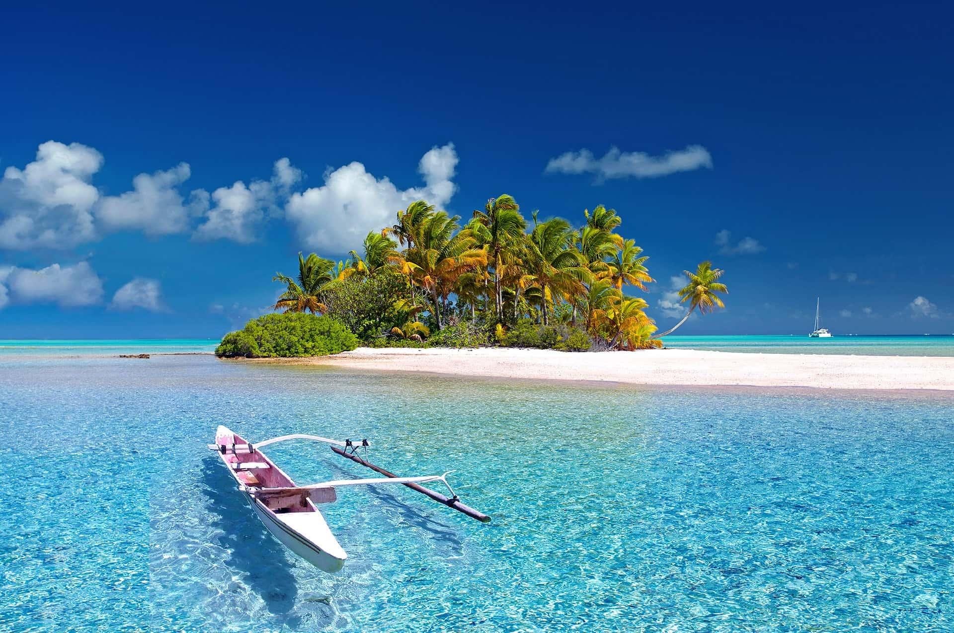 Éstas son las 15 islas más bonitas del mundo