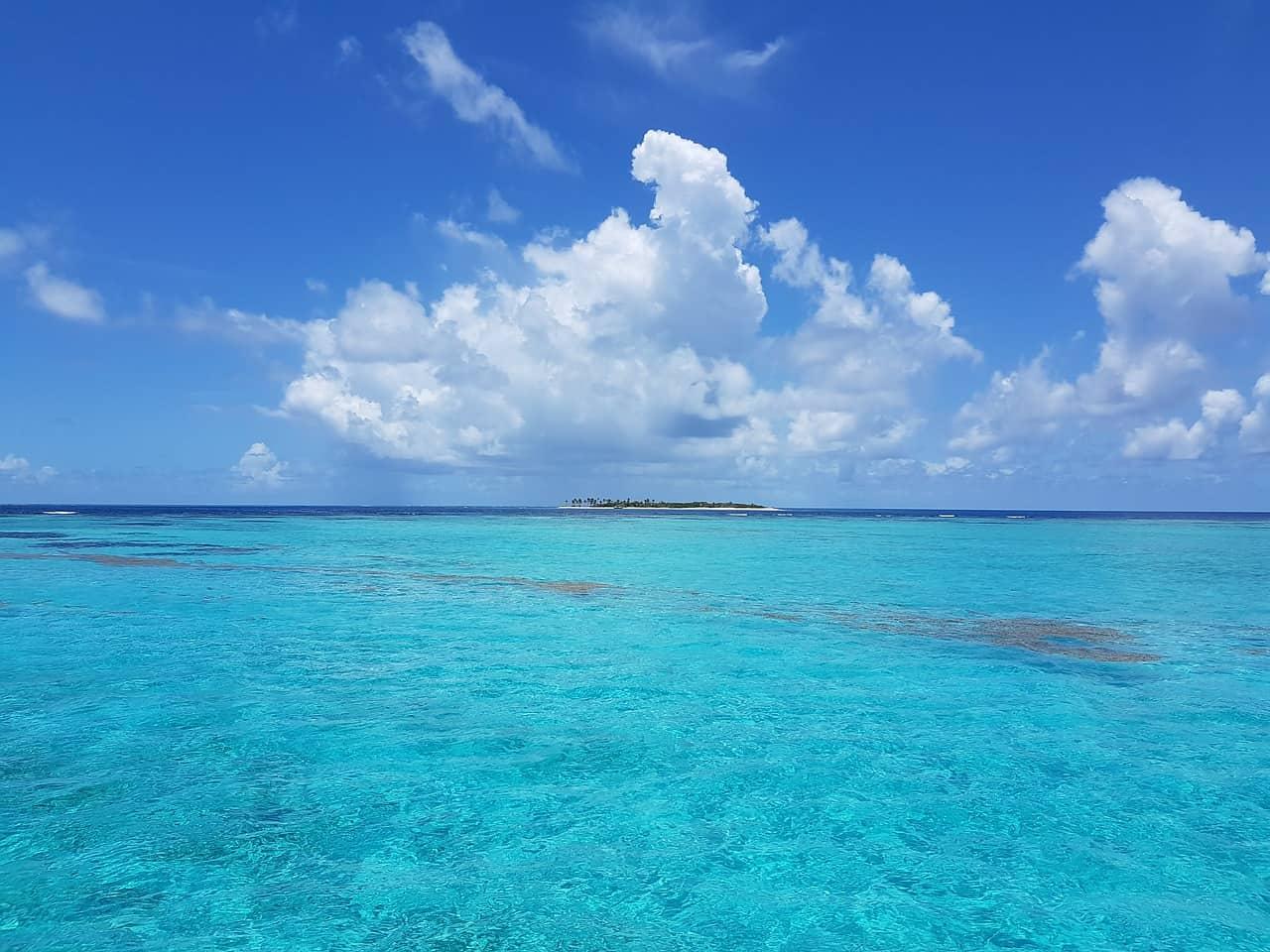 cayos en isla de trinidad y tobago