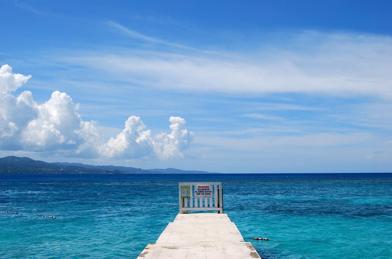 playa de Jamaica