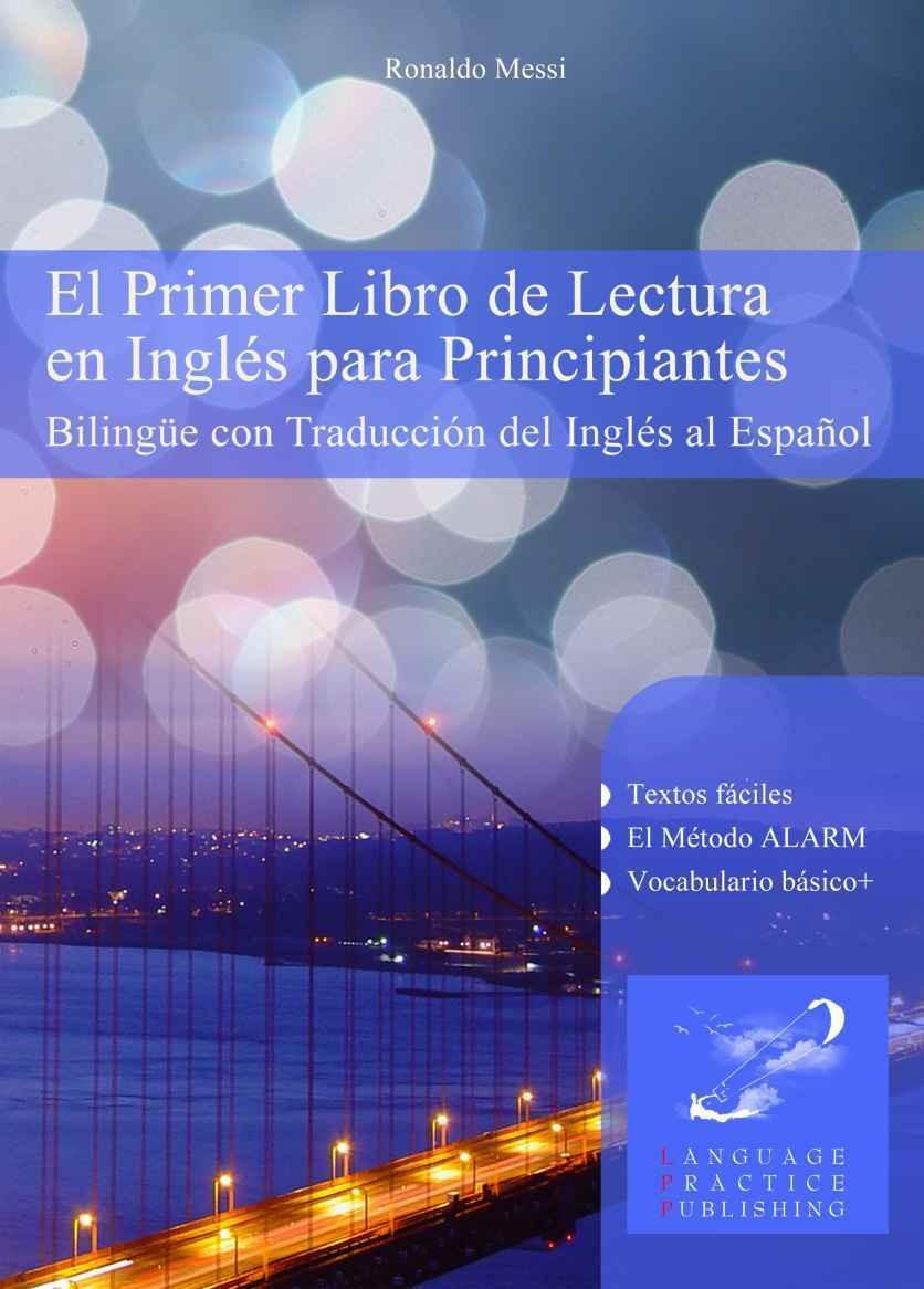 primer libro de lectura bilingue para principiantes