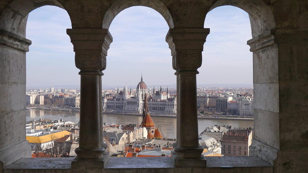que ver en Budapest, lugares fantásticos para visitar