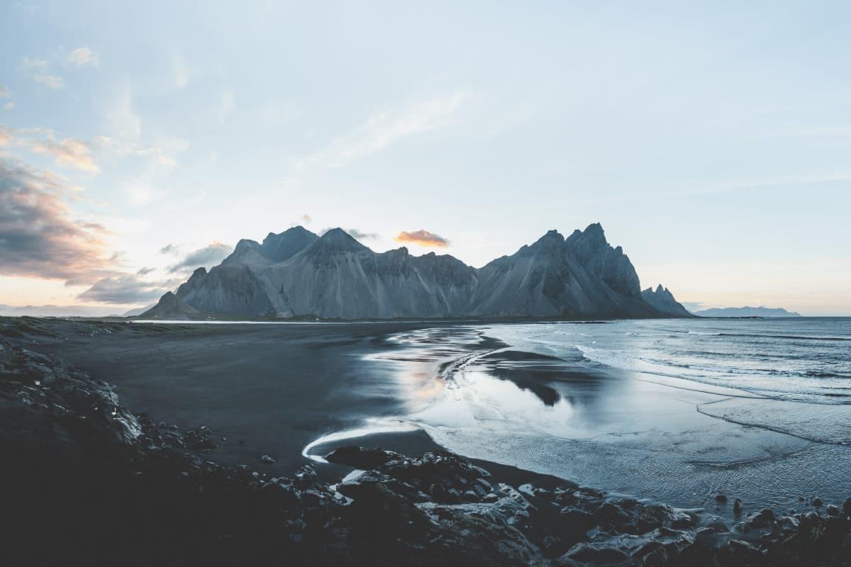 playas y otras cosas que hacer en Islandia