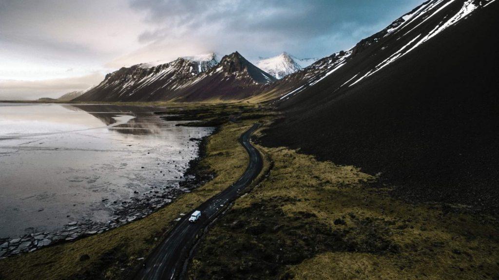 cosas únicas que hacer en Islandia