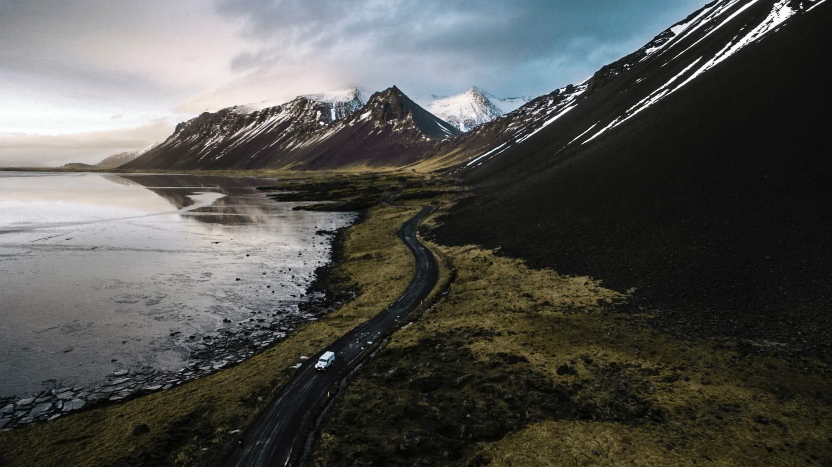 5 cosas que solo podrás hacer en Islandia