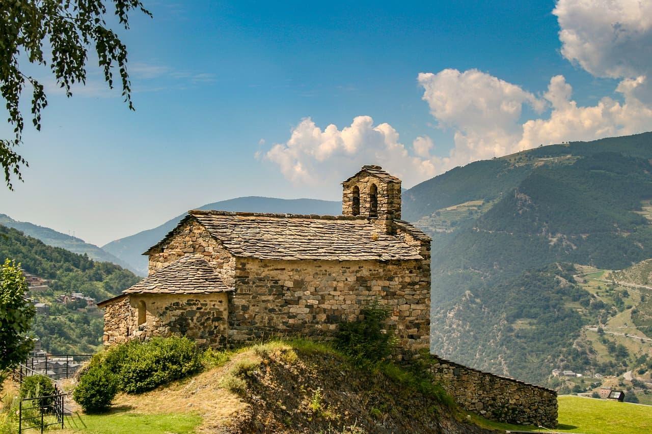 Andorra, otro destino barato para viajeros