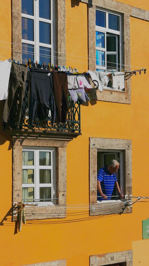 Fotografía callejera en Oporto