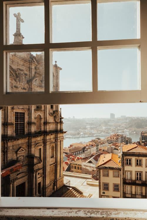 Oporto, destino barato para viajar