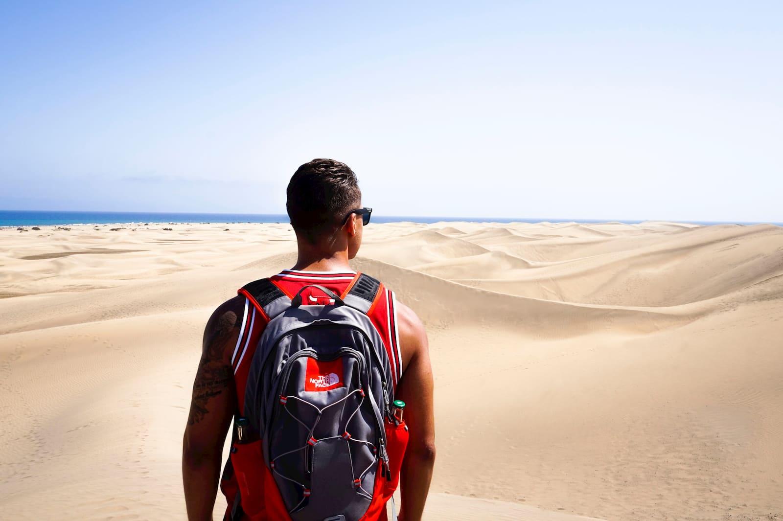 Las playas más bonitas de España