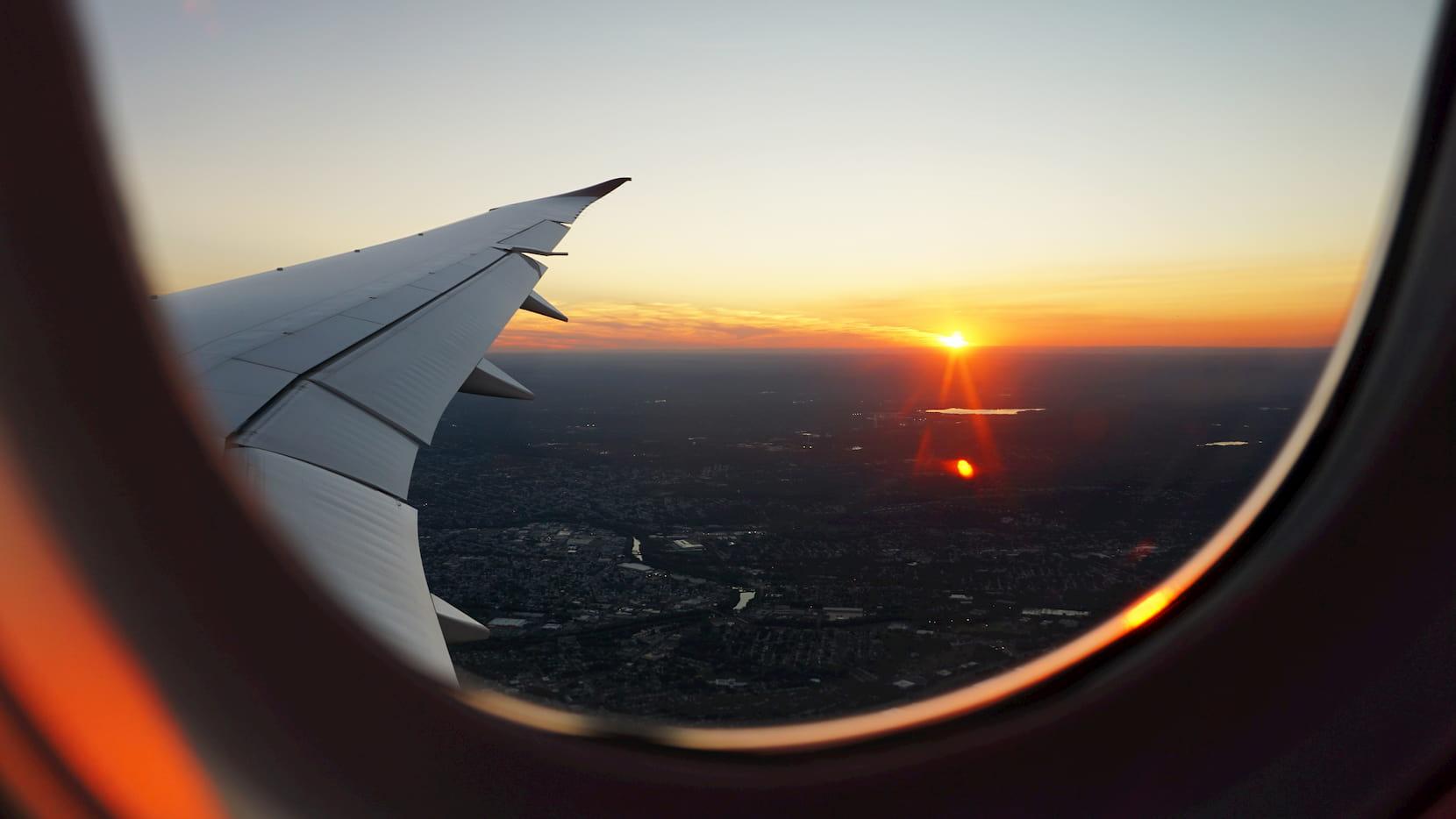 Wish&Fly: Oh sorpresa ¡Te vas de viaje!