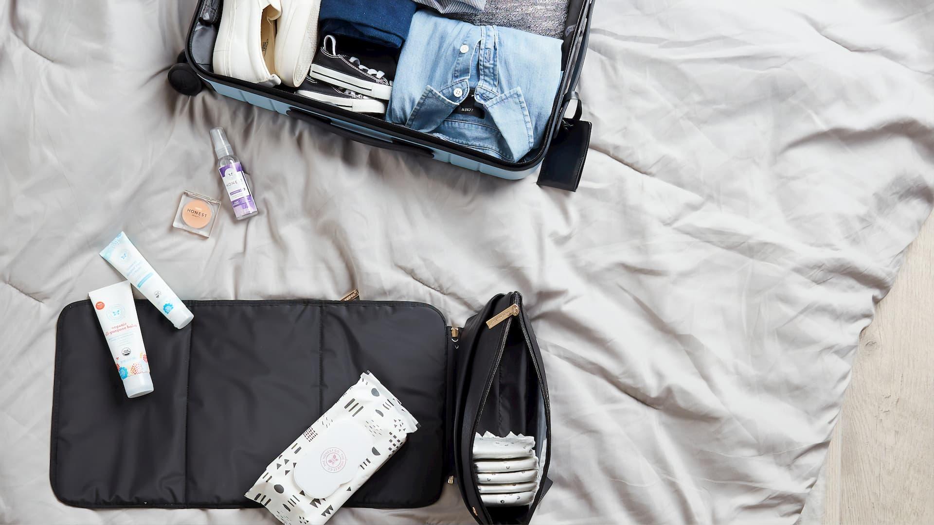 5 consejos para preparar tu maleta de viaje