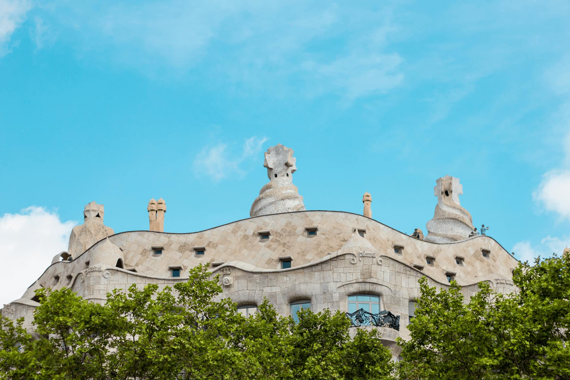 24 horas para descubrir L'Eixample de Barcelona