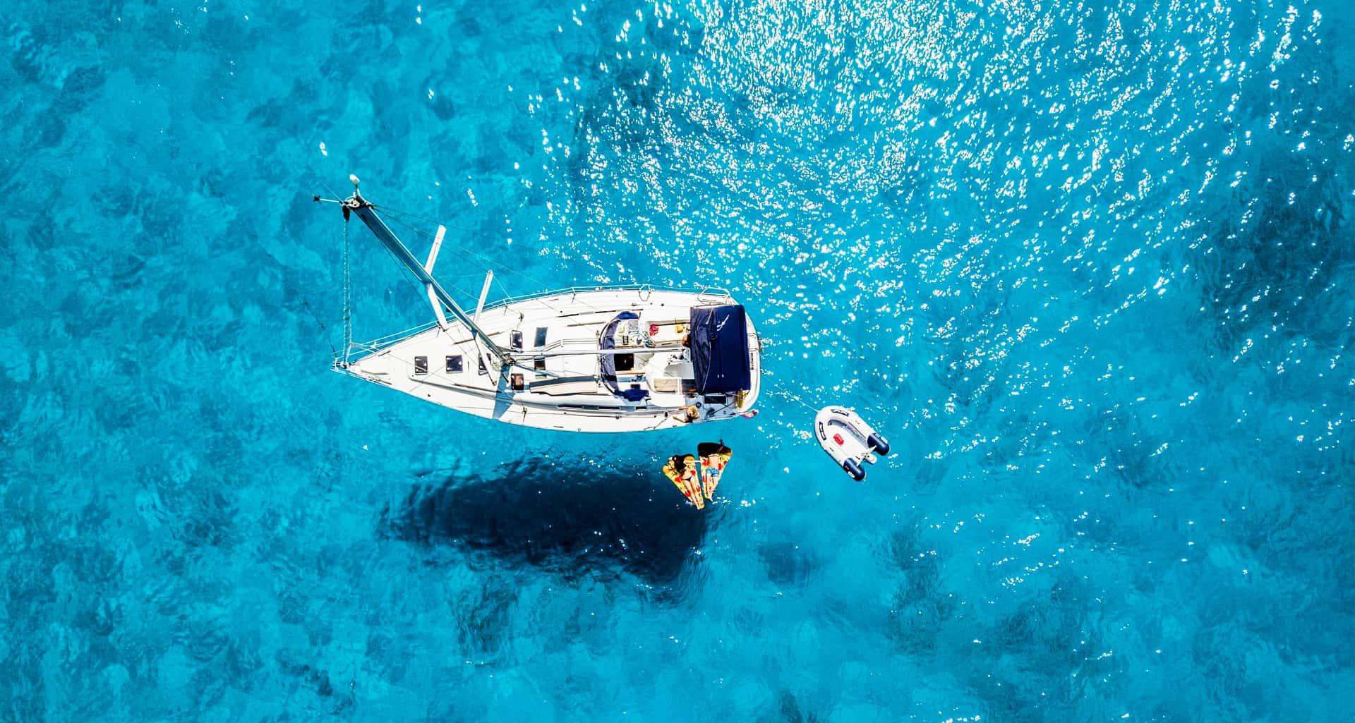 En las playas de Formentera no hay verano sin beso