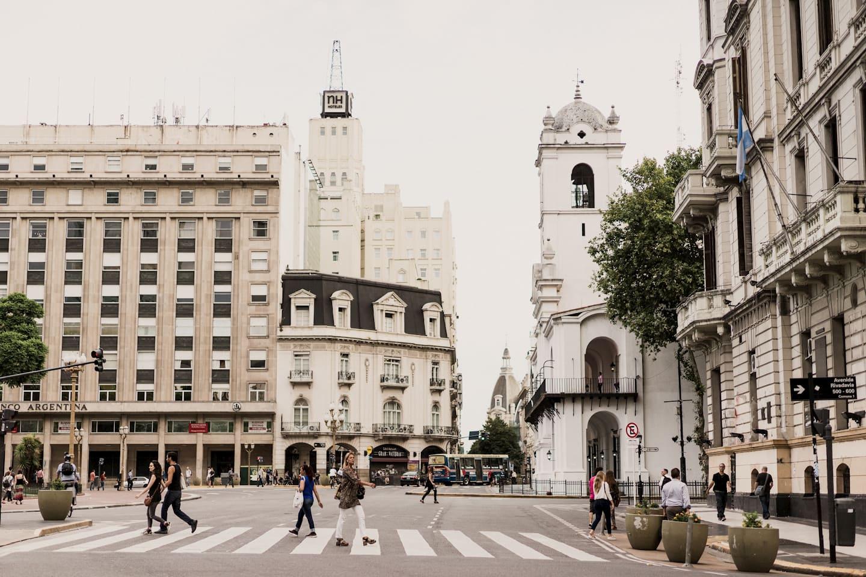 Mi guía personal para viajar a Buenos Aires