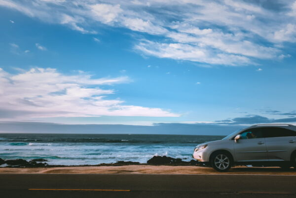 Como alquilar coche barato cada vez que viajes