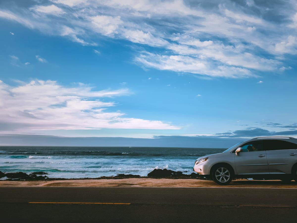 Cómo alquilar coche barato en cada viaje