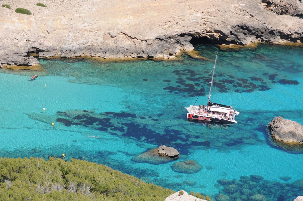 Top excursiones para disfrutar del mar en Mallorca